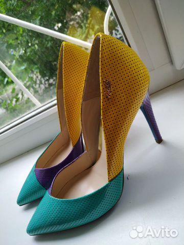 Туфли loriblu  89122526647 купить 1