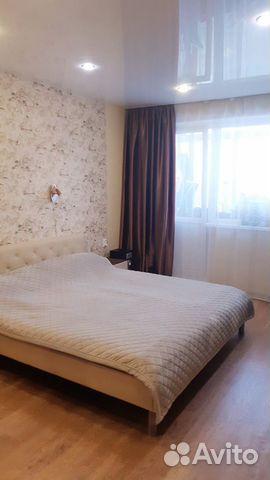 2-к квартира, 47 м², 2/5 эт.  купить 1