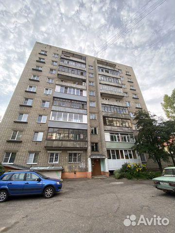 3-к квартира, 60 м², 7/9 эт.  89036928345 купить 1