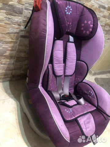 Автомобильное кресло  89052432666 купить 2