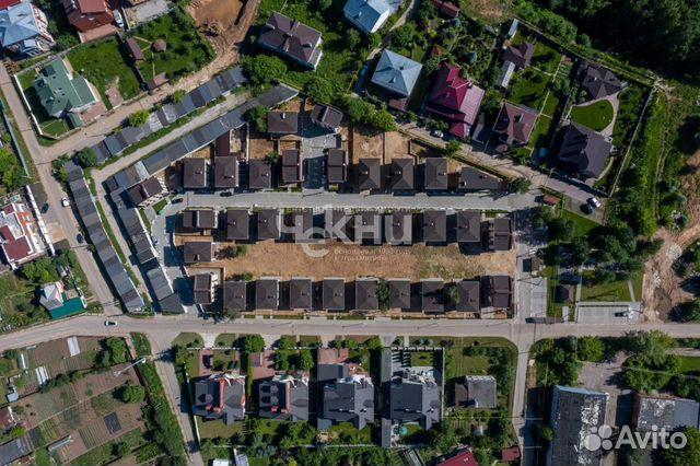 Коттедж 171 м² на участке 3 сот.  89867651225 купить 2