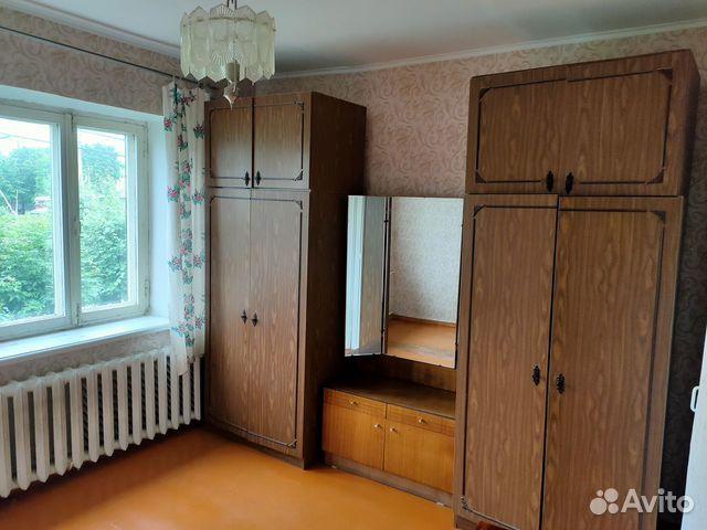 2-к квартира, 40 м², 2/2 эт.  89611359255 купить 1