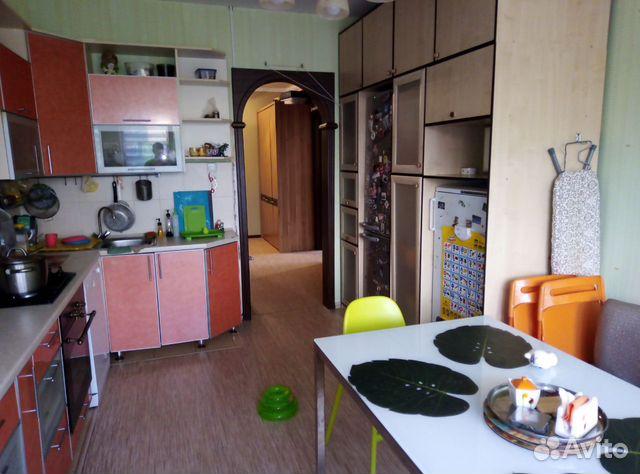 2-к квартира, 65 м², 5/5 эт.  89586162625 купить 9