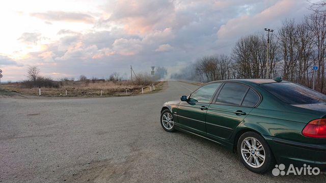 BMW 3 серия, 1999  89189402575 купить 2