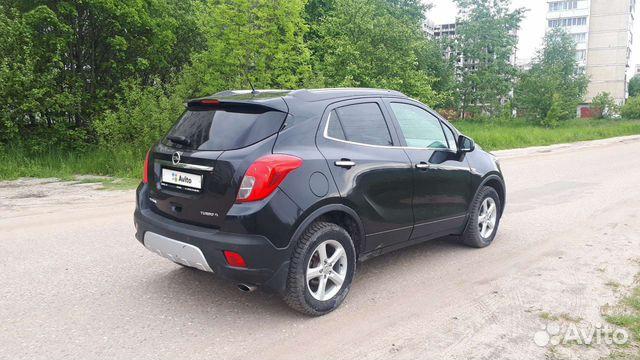 Opel Mokka, 2013  89605085857 купить 3