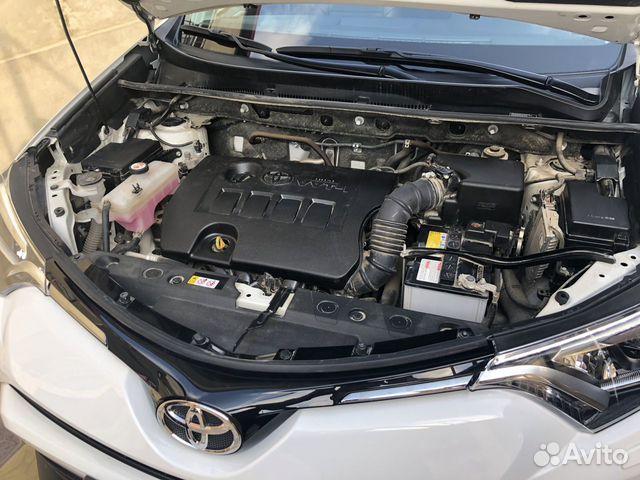 Toyota RAV4, 2018  89094798562 купить 7