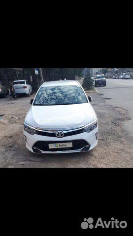 Toyota Camry, 2017  89640053038 купить 1