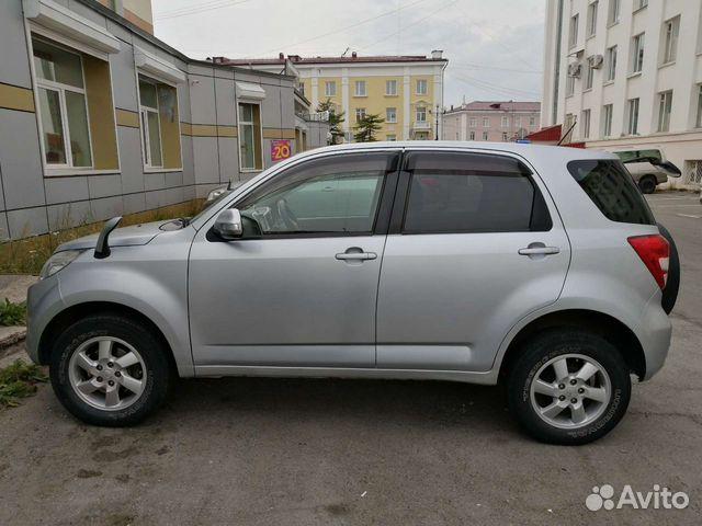 Toyota Rush, 2008  89642395463 купить 1