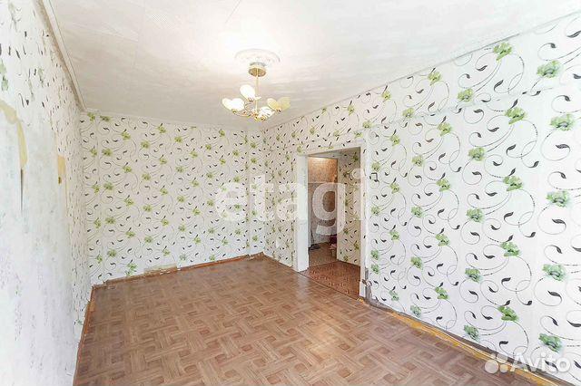 1-к квартира, 27.7 м², 2/3 эт.  89605385770 купить 4