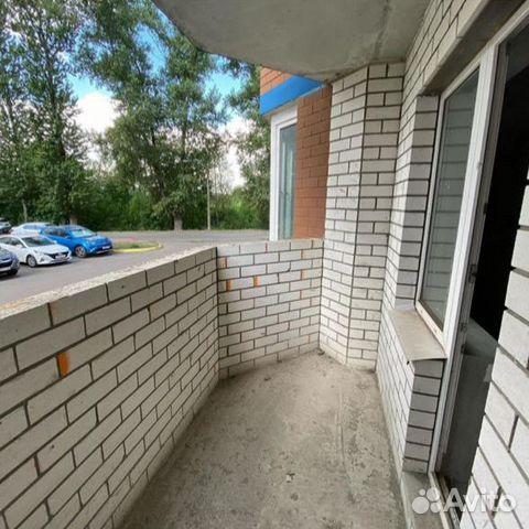 1-к квартира, 43 м², 1/19 эт.  89051775343 купить 8