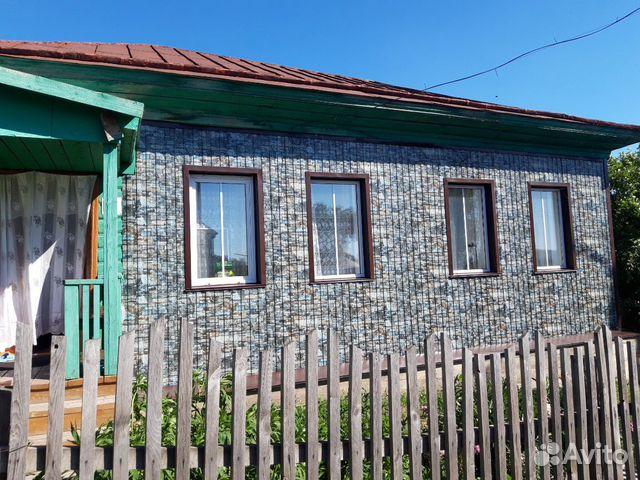 Дом 50 м² на участке 13 сот.  89039577481 купить 1