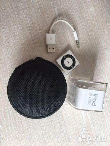iPod shuffle  купить 3