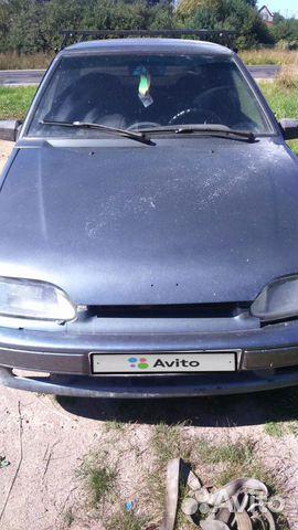 VAZ 2115 Samara, 2005  89062212499 buy 4