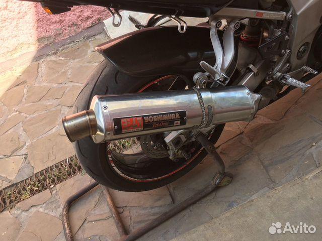 Suzuki GSX-R1000  89103420167 купить 6