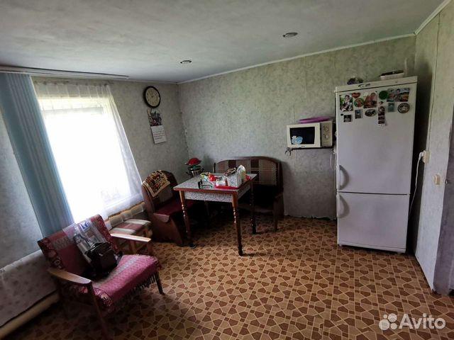 Дом 52.5 м² на участке 14 сот.  89877174633 купить 7
