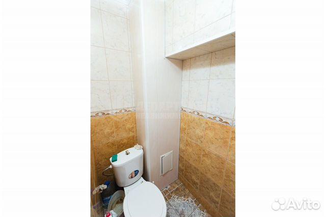 3-к квартира, 69.3 м², 5/5 эт.  89275527780 купить 10