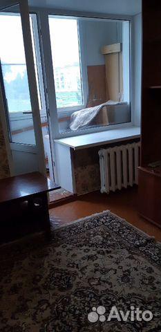 1-к квартира, 27 м², 2/5 эт.  купить 1