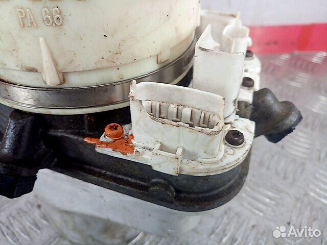 Электроусилитель руля для Opel Vectra C 93183575  89785901113 купить 4