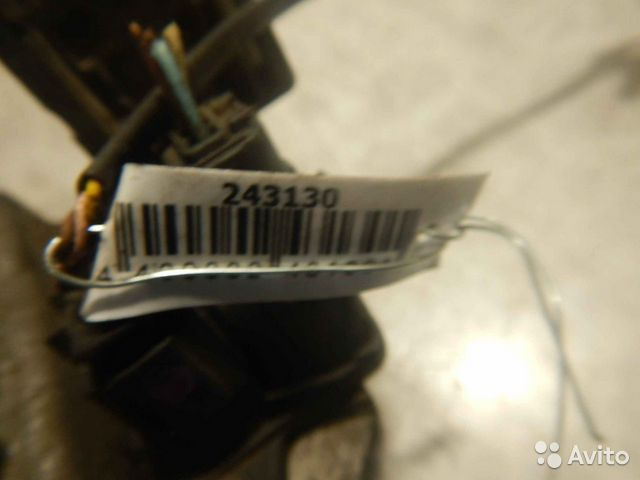 Электроусилитель руля для Peugeot 207 4001F9  89785901113 купить 5