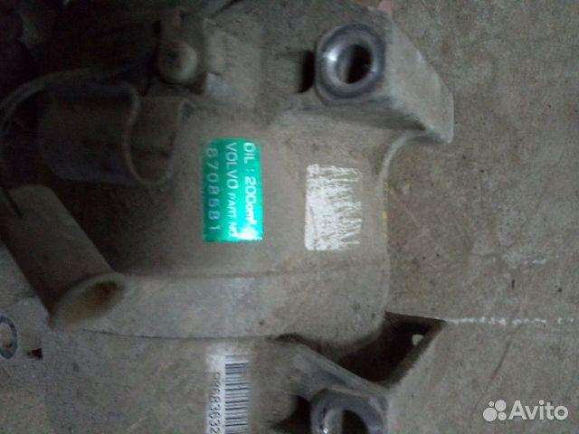 Компрессор кондиционера (Volvo XC90)  89226688886 купить 3