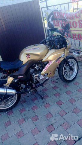 Yamasaki Scorpion 3  89180146310 купить 6