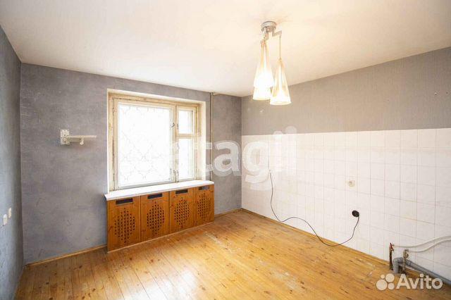4-к квартира, 103.5 м², 1/9 эт.  89667658406 купить 4