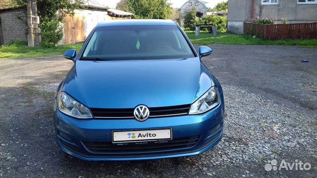 Volkswagen Golf, 2013  89062325355 buy 3