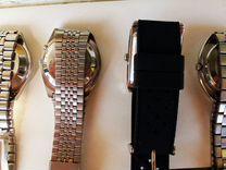 Японские часы Seiko, Orient, Citizen. 20 штук