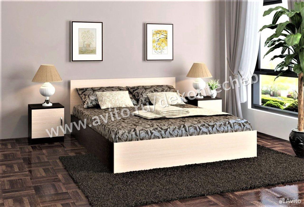 Кровать новая двуспальная  89296686722 купить 5