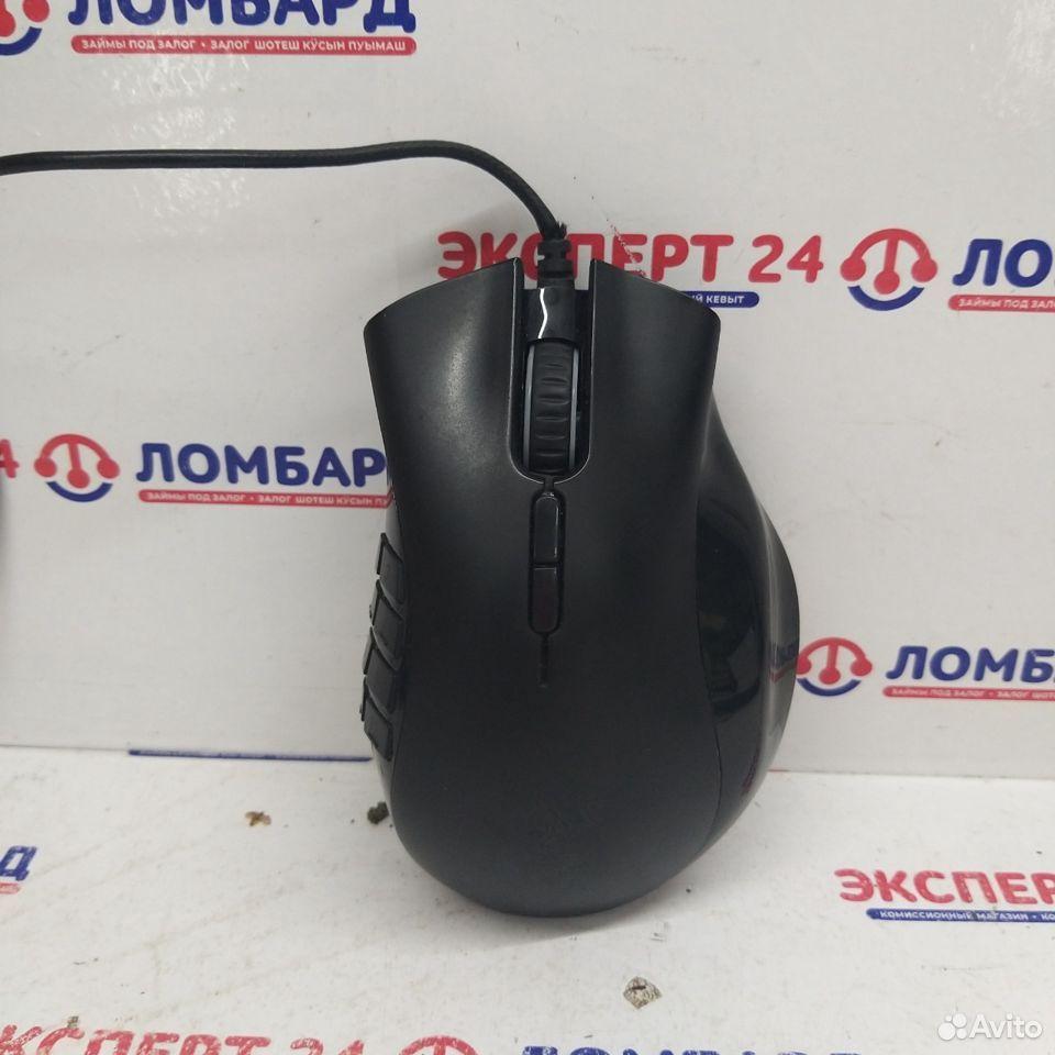 Игровая мышь PRO игроков Razer Naga 2012 (С73)  89278892824 купить 1
