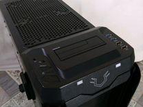 Игровой корпус Thermaltake с подсветкой