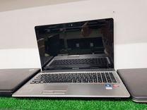 Ноутбук Lenovo 4 ядра металлический / Рассрочка