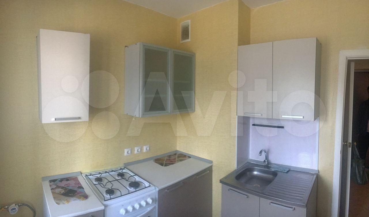 1-к квартира, 30 м², 2/10 эт.  89272262447 купить 7