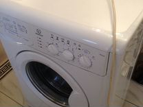 Продаю стиральную машину indesit (б/у)