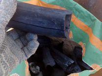Древесный уголь берёзовый из карандаша оптом