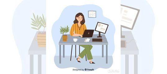 Работа онлайн усмань веб девушка модель минусы работы