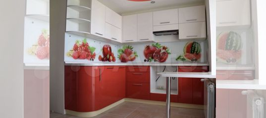 8661e6f073dae Кухни Лидер-М готовые. Кухни на заказ купить в Алтайском крае на Avito —  Объявления на сайте Авито