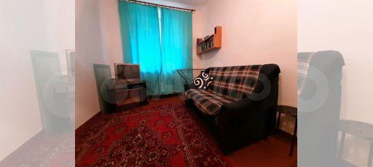 1-к квартира, 32 м², 1/2 эт. в Московской области | Покупка и аренда квартир | Авито