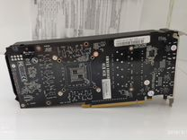 Видеокарта Palit GeForce GTX1060 Dual, 3Gb