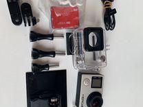 Камера GoPro Hero4 blak edition