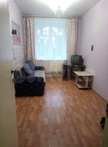 Комната 13.1 м² в 5-к, 1/3 эт.
