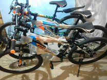 Новые велосипеды взрослые