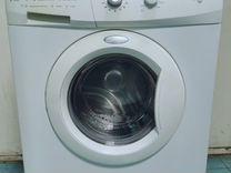 Стиральная машина Whirlpool 4,5 kg — Бытовая техника в Казани