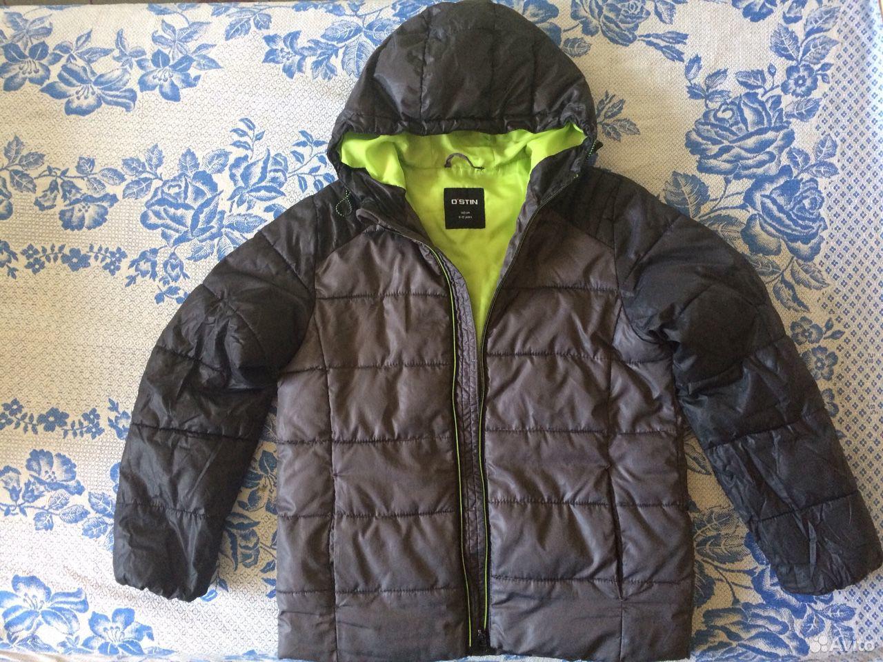 Куртка подростковая  89224746804 купить 1