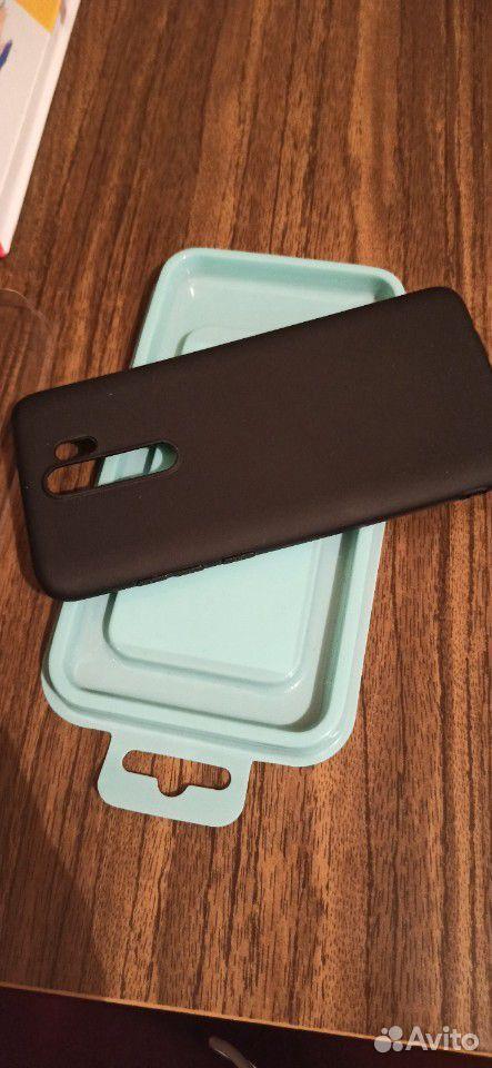 Чехол на телефон Xiomi Redmi Note 8Pro  89224295534 купить 2