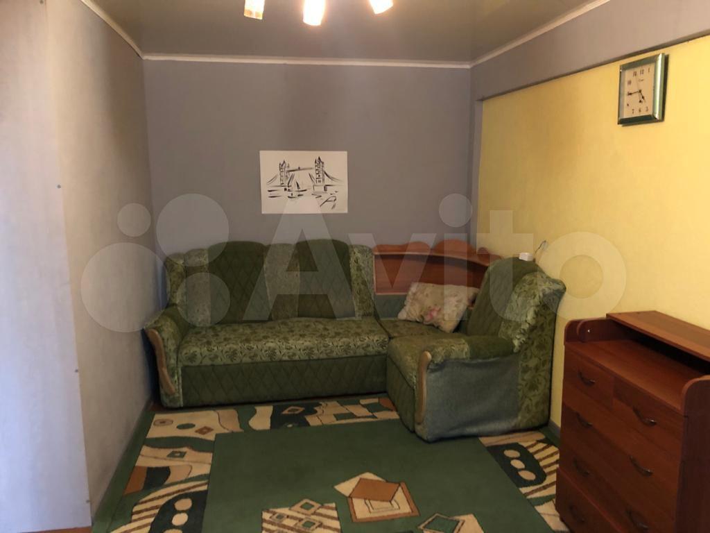 2-к квартира, 44 м², 5/5 эт. 89059915884 купить 3