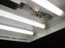 Светодиодные лампы в потолочный светильник