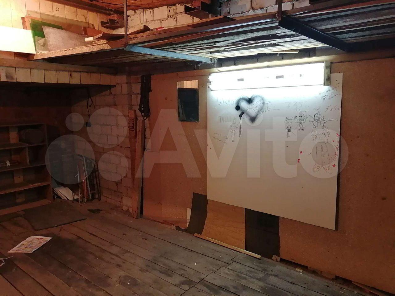 Garage 24 m2  89829981113 köp 2