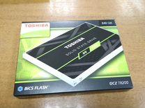 Ускорение работы ноутбука с помощью SSD диска