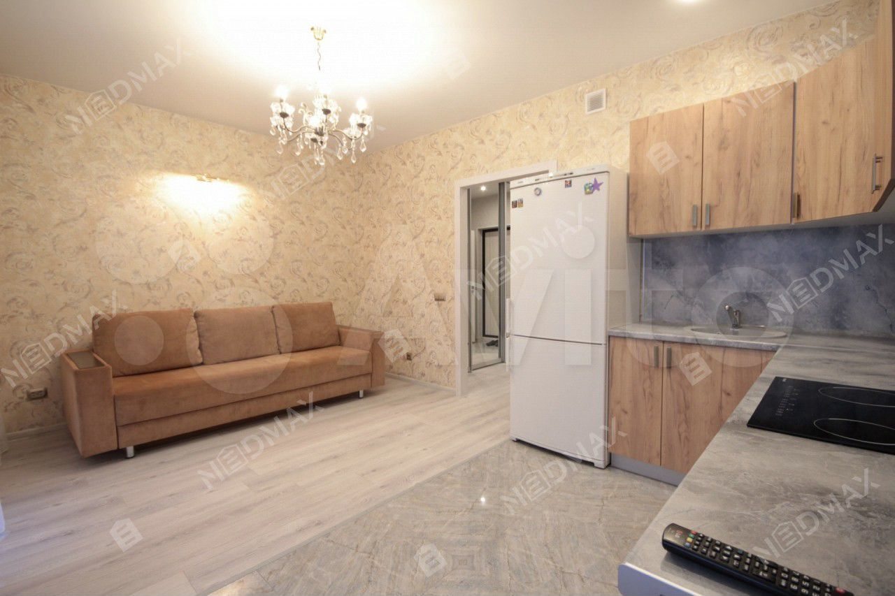 Квартира-студия, 33 м², 3/10 эт.  88129216869 купить 1